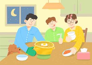행복한가족 009