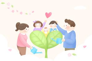 희망가족 004