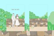 결혼청첩장 005