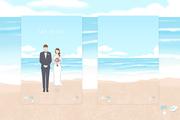 결혼청첩장 008