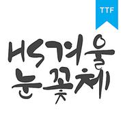 HS겨울눈꽃체TTF