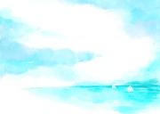 여름백그라운드 007