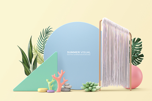 Summer Visual 015