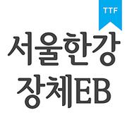 서울한강 장체 EBTTF