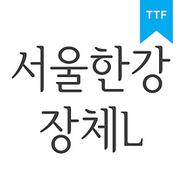 서울한강 장체 LTTF