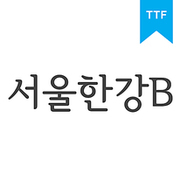 서울한강체 BTTF