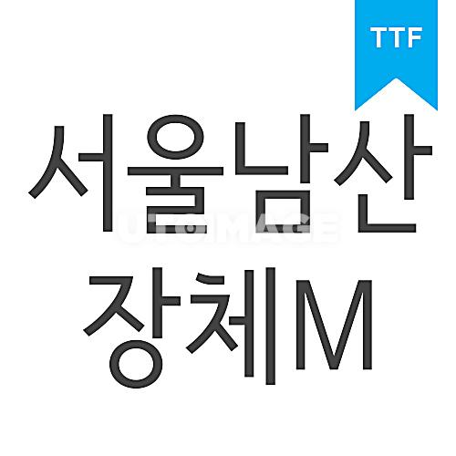 서울남산 장체 MTTF
