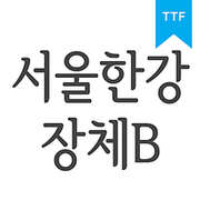 서울한강 장체 BTTF