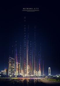 도시네트워크 002