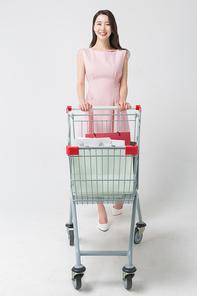 여자 쇼핑 432