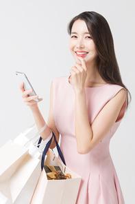 여자 쇼핑 445