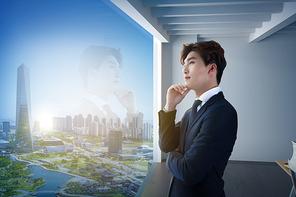 Business visual 006