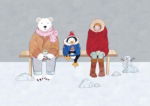 겨울추위 008
