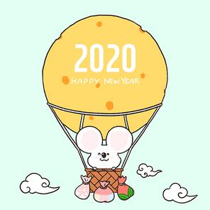 2020쥐띠해 028