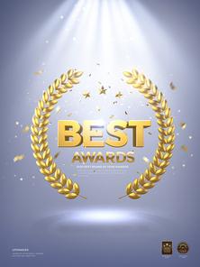 Awards 012