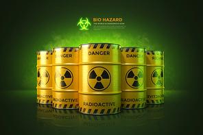 방사능 재난 001