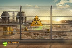 방사능 재난 003