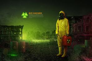 방사능 재난 002