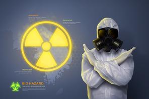 방사능 재난 004