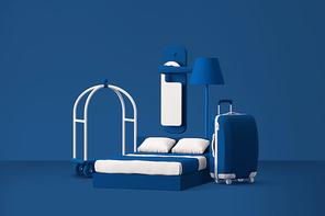 Classicblue Visual 022