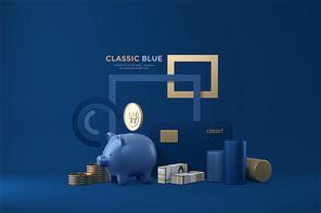 Classicblue Visual 005