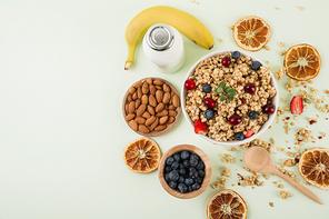 간편한 아침식사 111
