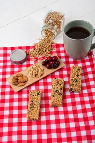 간편한 아침식사 160