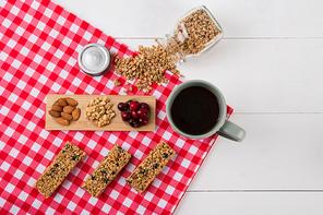간편한 아침식사 165
