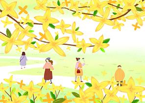 봄꽃축제 001