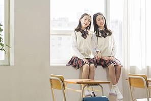 초등학생 174