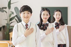 초등학생 205