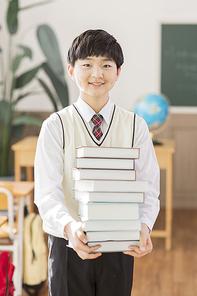 초등학생 206