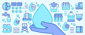 3월 22일 세계 물의 날