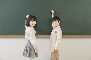 어린이 125