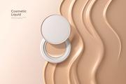 Cosmetic Liquid 001