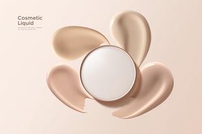 Cosmetic Liquid 009