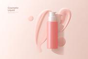 Cosmetic Liquid 008
