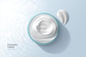 Cosmetic Liquid 019