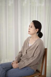 오팔세대 중년여성 통증 001