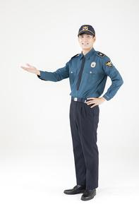 경찰 공무원 032