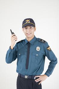 경찰 공무원 057