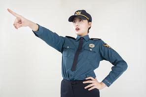 경찰 공무원 079