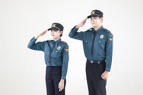 경찰 공무원 084