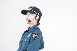 경찰 공무원 105