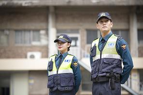 경찰 공무원 108