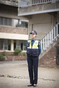 경찰 공무원 109