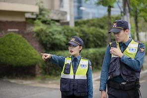 경찰 공무원 118