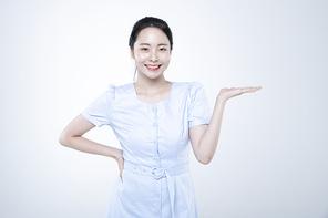 발랄한 10대 소녀 026
