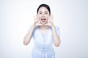 발랄한 10대 소녀 037