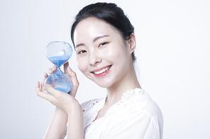 싱그러운 10대 소녀 040